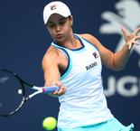 Barty eases past Kontaveit and into Miami final