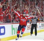 Capitals Take 2-1 Lead Over Knights in Stanley Cup Final