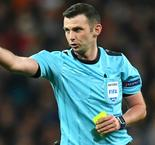 It was a weird few days - FA Cup final ref Oliver reflects on Buffon incident
