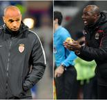 Henry relishing Vieira reunion