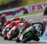 #AUSWorldSBK: Manufacturer Track Records