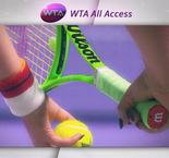 WTA All Access: Road to the Top