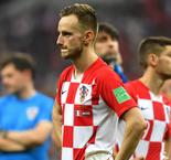Don't talk to me about VAR – Rakitic not over World Cup final loss