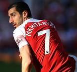 Emery respects Mkhitaryan decision to miss Europa League final