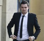 Adam Johnson va sortir de prison