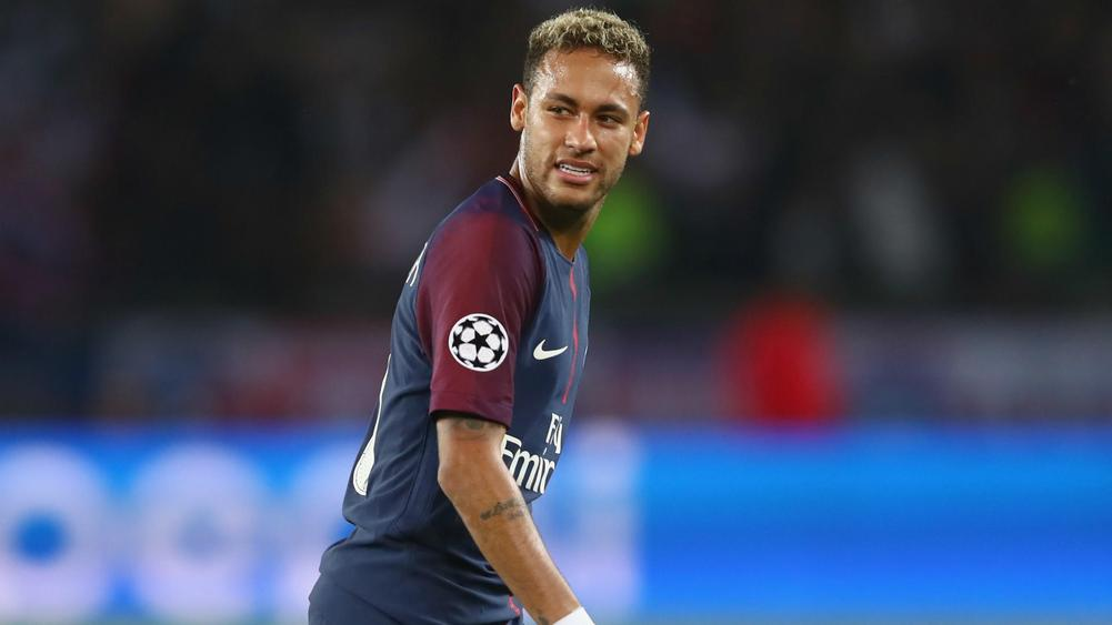 Neymar asks UEFA to boot Barcelona from Champions League amid dispute