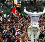 Hamilton hails British GP win as 'the best I've ever driven'