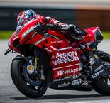 Ducati Dominates Day 3 To End Sepang Test On Top
