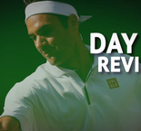 Wimbledon: Day 11 Review