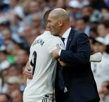 "Benzema: Zidane ""Like A Big Brother To Me"""