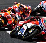Marquez Expects Lorenzo to Be Competitive at HRC