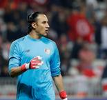 Navas Joins Heavy MLS Contingent On Costa Rica World Cup Squad