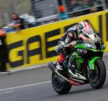 Rea Aims For Eight Straight