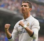 Real Madrid 4 Sevilla 1: Ronaldo surpasses landmark to boost title hopes