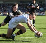 Wasps edge out Newcastle, Banahan inspires Bath