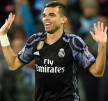 Pepe confirms Madrid exit, but PSG deal not done yet