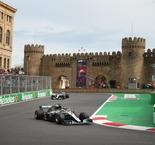 Baku Signs F1 Renewal To 2023
