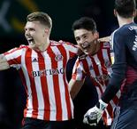 Sunderland books place in Wembley final