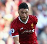 Oxlade-Chamberlain to return for Liverpool U23s