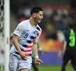 Soto Brace Leads United States To Important Win Over Nigeria At Under-20 World Cup