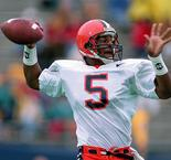 Getting to Know Donovan McNabb