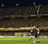 Boca Juniors vs. River Plate: Copa Libertadores Adds To History