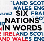 Six Nations: Week five in words