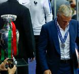 "Deschamps: ""La déception est immense"""