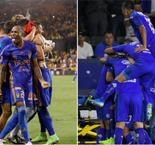 Tigres And Cruz Azul To Meet In Leagues Cup Final