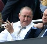 Mike Ashley Admits to Naivety Upon Buying Newcastle United