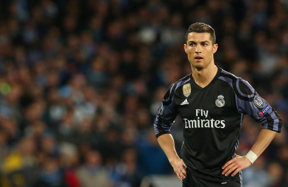 Return leg against Bayern Munich is open: Cristiano Ronaldo