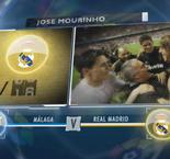 Big Match Focus - Malaga v Real Madrid