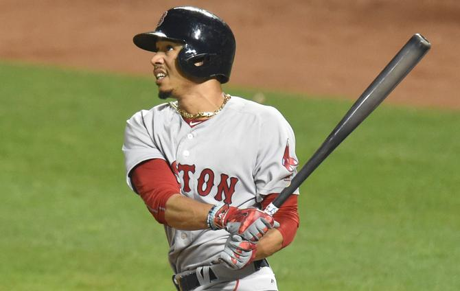 Red Sox Power Past Marlins Astros Still Strong