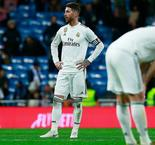 Ramos slams 'scandalous' refereeing after loss