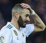 Madrid should have signed a striker amid Benzema struggles, Papin claims