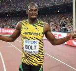 'It's kind of a let-down' - Bolt reacts to WADA report