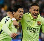 Suarez Open To Neymar Returning To Barcelona