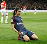 PSG 7 Vs Monaco 1- Parisians canter to Ligue 1 crown with thrashing of second placed Monaco