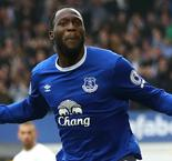 Everton 4 Leicester City 2: Lukaku double settles classic clash