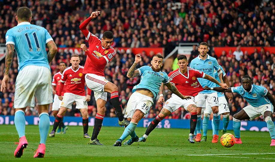 Manchester Derby: 5 Most Recent Games Between United and City