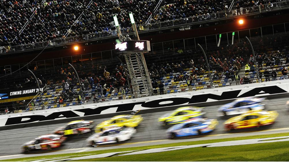 10 things you need to know about the 2016 daytona 500 for Daytona motor speedway schedule