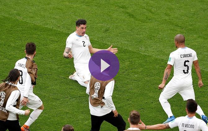 6d8a0fc8c 2018 FIFA World Cup- Egypt Vs Uruguay-Preview! Live Streaming Information
