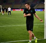 Bale: I don't need to tell Real Madrid I want to stay