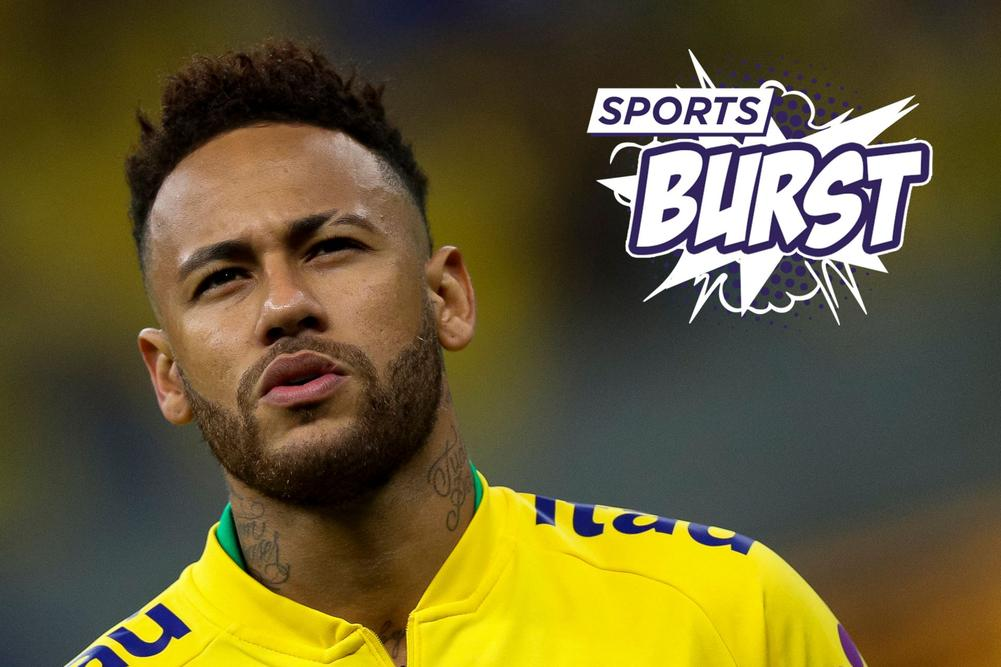 Debate over whether Neymar is fit for purpose for Copa America ended after ankle injury strikes player - Sports Burst, June 6, 2019 | beIN SPORTS USA