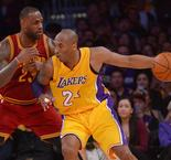 Kobe: LeBron Has To Figure Out How To Win Another Championship