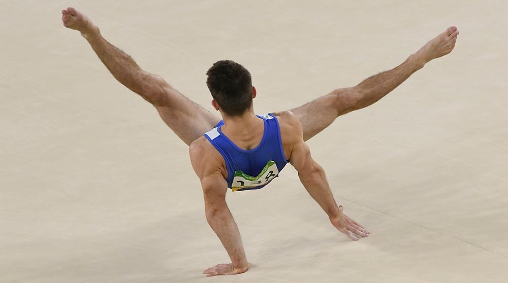 Gymnastics: Whitlock wins men's pommel horse to scoop second gold