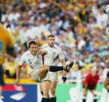 Rugby World Cup 2019: Wilkinson's drop goal, Lomu's bulldozer and other memorable RWC moments