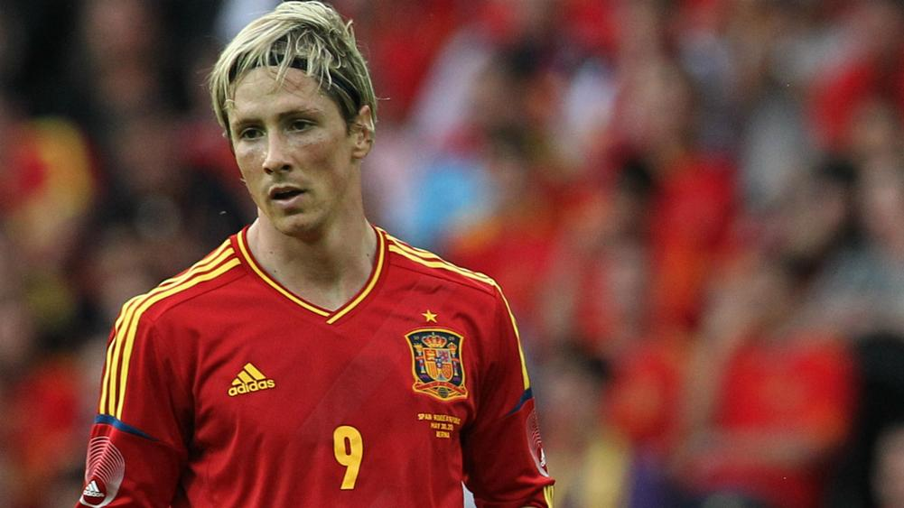 Fernando Torres Admits Euro 2016 Call-Up Would Be A Surprise