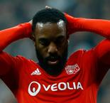 Lacazette rate la balle de la qualification !