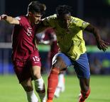 Zapata Heads In Late Winner As Colombia Beat Qatar, 1-0, Booking Spot In Knockout Stage
